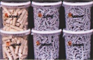 Дюбель гвозди Тюмени оптом и в розницу